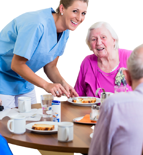 Personal Care Workers