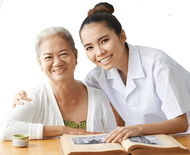 Community Nursing Care