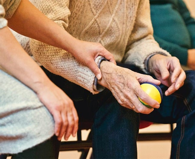 community nursing care in Sydney